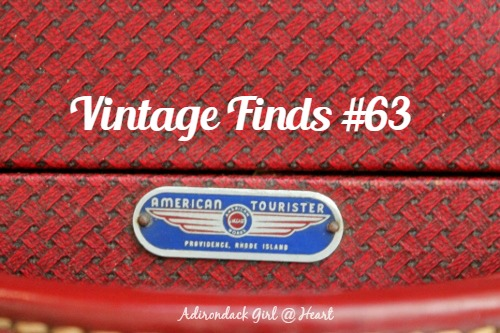 This Week's Vintage Finds #63