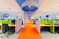 Los mejores diseños de oficinas