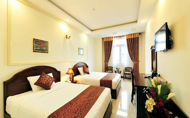 1 khách sạn trung tâm Đà Lạt tại Datanla.net