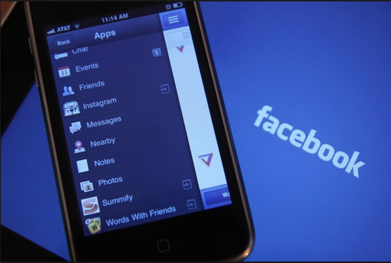 How to Open another Facebook account using Chrome