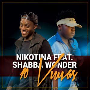 Nicotina KF - 10 Viúvas (feat. Shabbawonder)