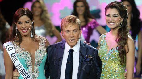 Miss venezuela red de prostitucion candidatas