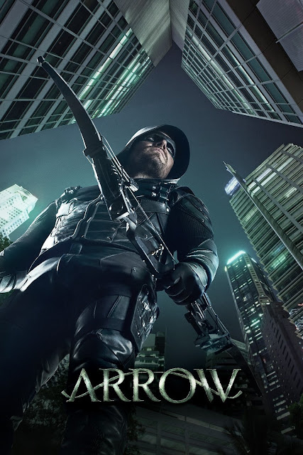 Arrow (TV Series) Season1,2,3,4,5 & 6 All Episode In HD – Direct Links