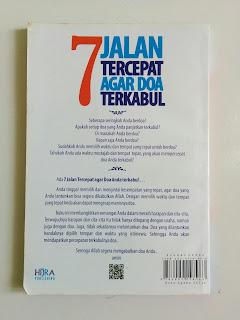 7 Jalan Tercepat Agar Doa Terkabul