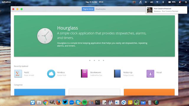 AppCenter elementary OS