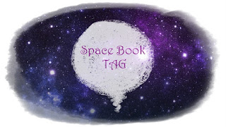 Space Book TAG