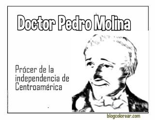 Guatemala Día de la independencia Pedro Molina