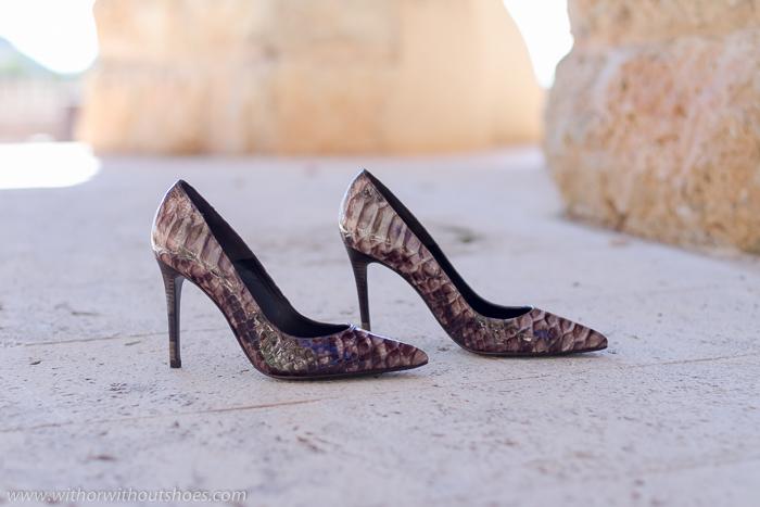 Donde comprar online zapatos bonitos y de calidad Made in Spain favoritos de las bloggers de moda