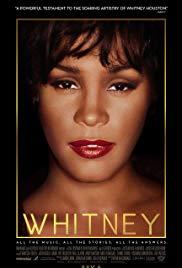 Whitney 2018 Legendado