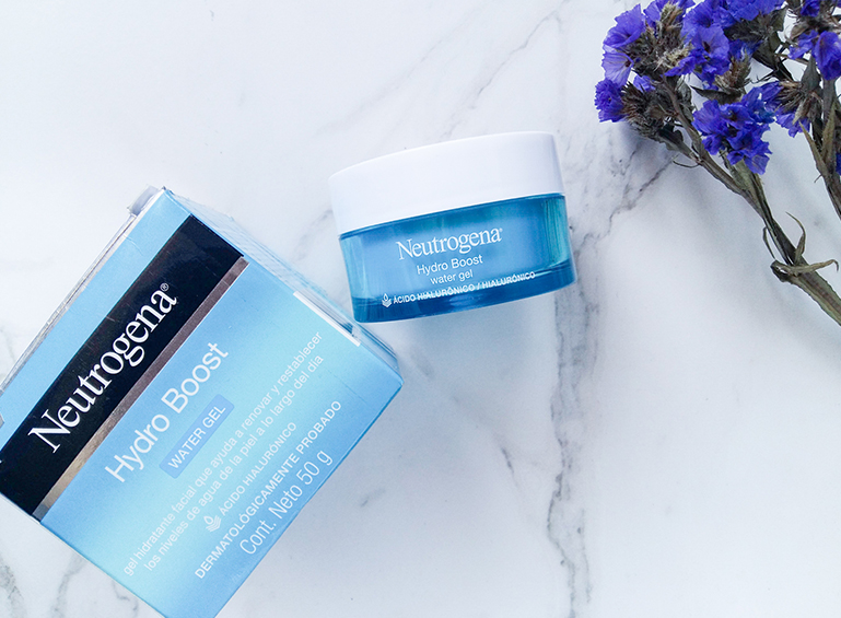 Neutrogena review hydro boost water gel blog