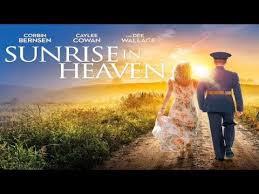 Amanecer en el cielo (2019)