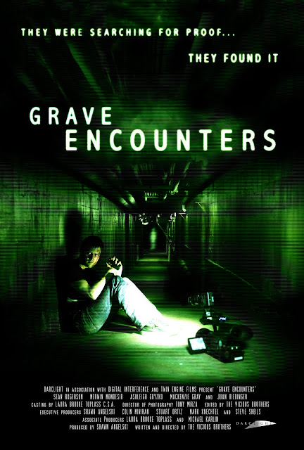 Grave Encounters - 2011