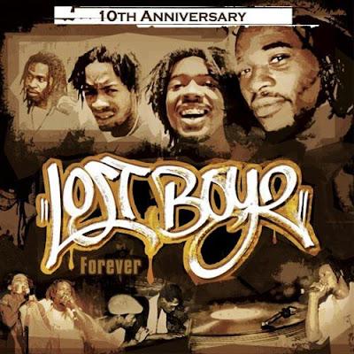 Lost Boyz - Forever 2005
