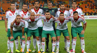 Morocco vs Mali Live Stream Football online World Cup Qualifiers today 1-September-2017