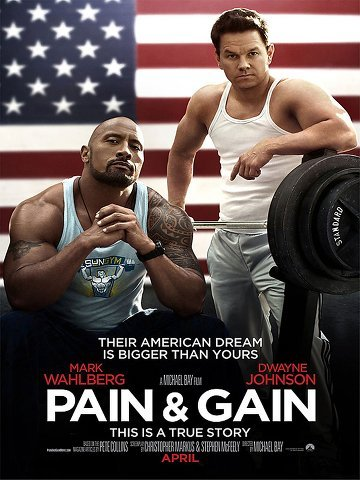 Pain And Gain Deutsch Stream