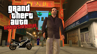 Grand Theft Auto: Liberty City Stories - GTA LCS 2.2 - Download Android (APK+OBB)