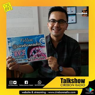 Talkshow Sareng Kang Sahrul Gunawan Ingkang Promo Tembang Teranyare