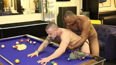 Ray Diesel & Russ Magnus