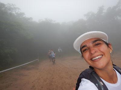 II Desafio 50 K da Chapada do Araripe