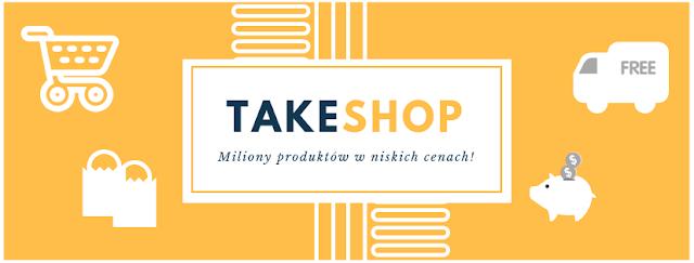 Takeshop - Zakupowy raj dla kobiet