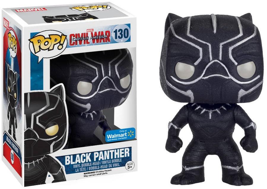 "The Blot Says...: Walmart Exclusive Captain America: Civil War ""Onyx ..."