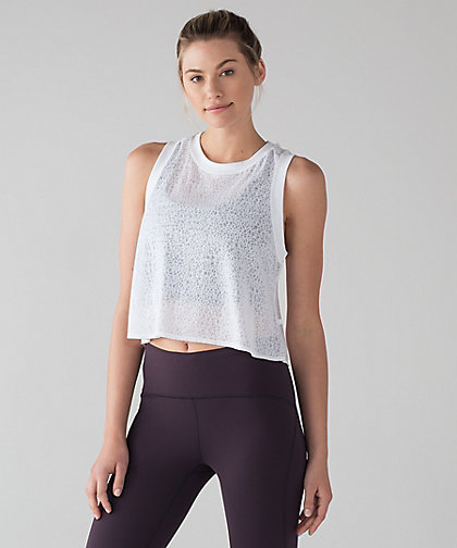 lululemon hint-of-sheer-crop-top
