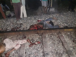 amritsar train accident,train accident in amritsar,train accident,train accident