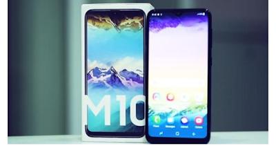 Samsung Galaxy M Series M10, M20