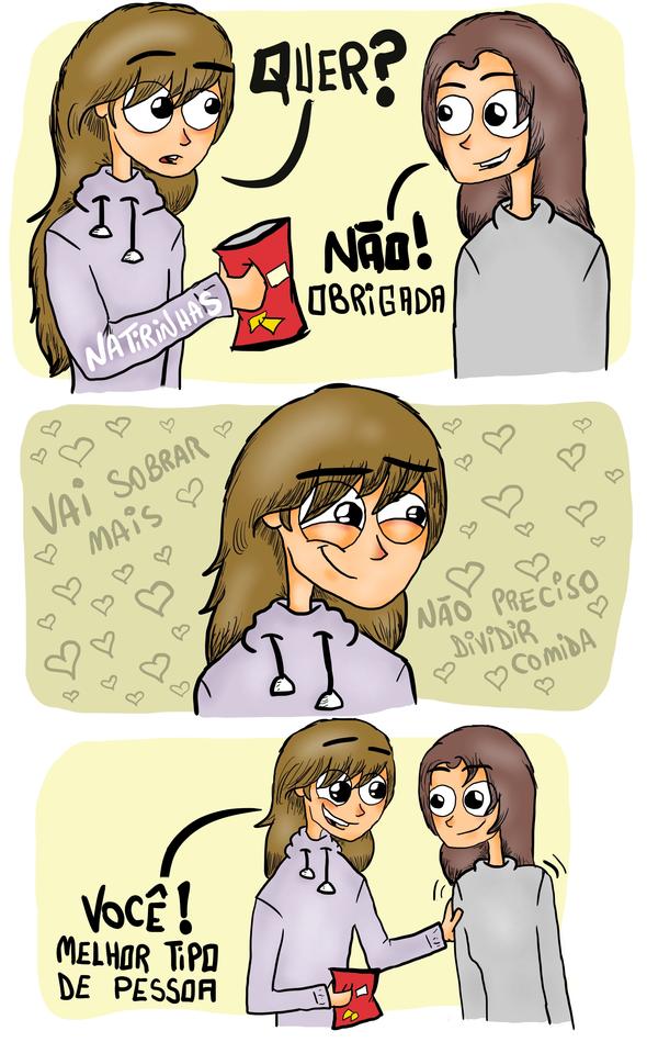 Nat Bespaloff NATirinhas