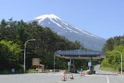 富士山国際観光協会・富士スバルライン冬季全線開通要望!