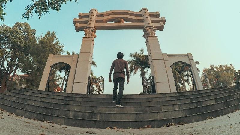 Vihara Buddhagaya dan Nostalgia Kota Lama: Semarang Bagian 1