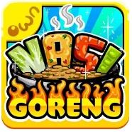 Nasi Goreng Mod Apk Gratis (Unlimited Money)