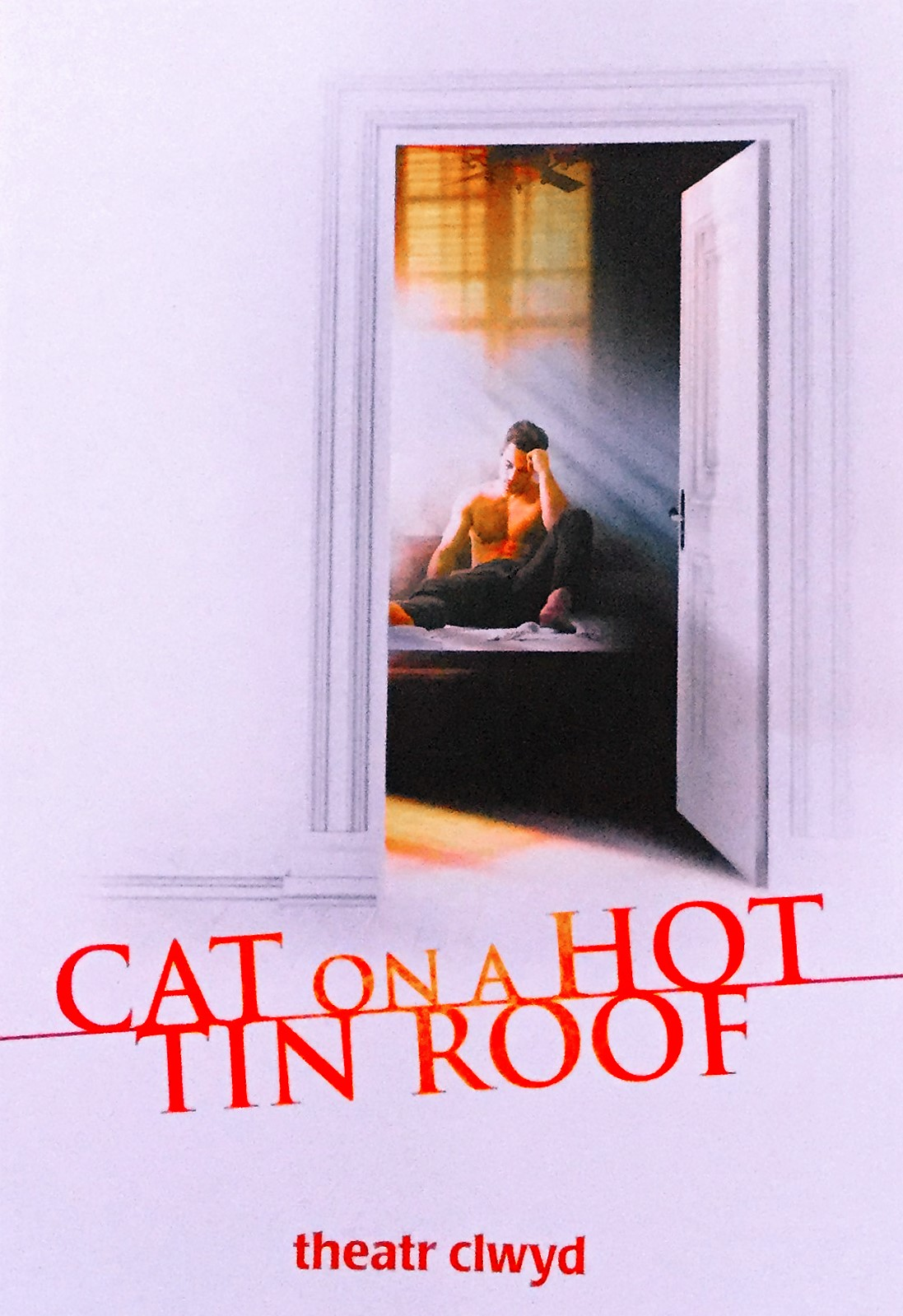 an analysis of the characters in the play the cat on a hot tin roof by tennessee williams Sienna miller and jack o'connell star in tennessee williams' searing masterpiece set on a steamy night in performances see cat on a hot tin roof in cinemas nationwide with national theatre live on 22 february 2018  a brilliant, lacerating account of the play unforgettable the independent  miller.