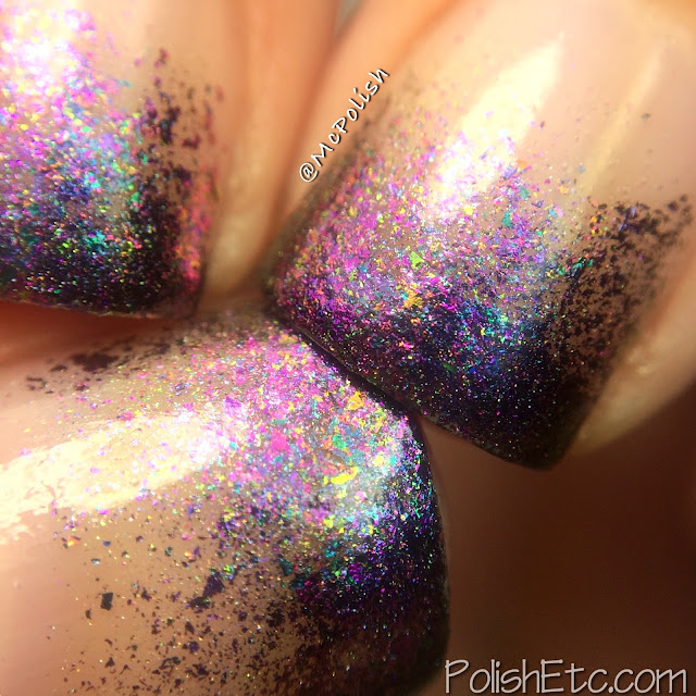 Takko Tuesday! - Wynwood Walls - McPolish - MACRO
