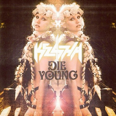 Ke$ha - Die Young (Official Music Video)