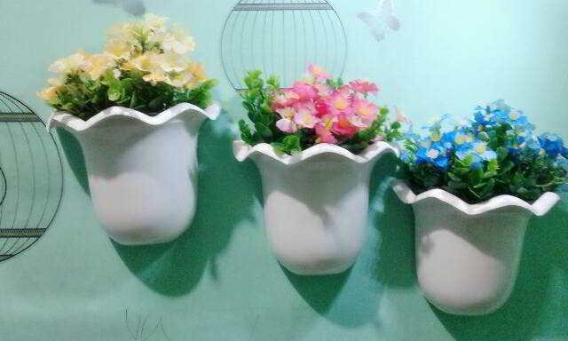 Model Dan Cara Pembuatan Vas Bunga Cantik Rumah Kreative