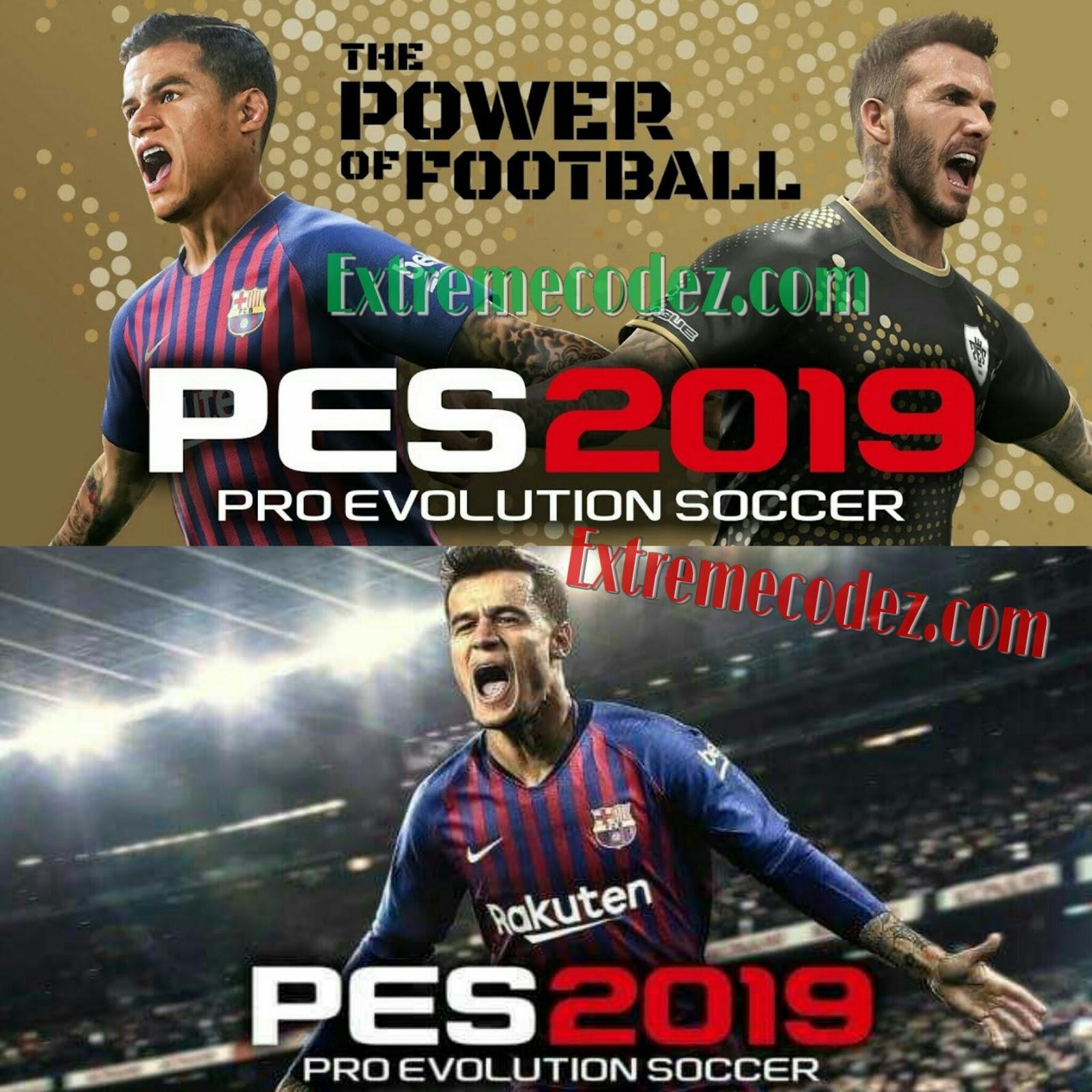 download game pes 19 apk data
