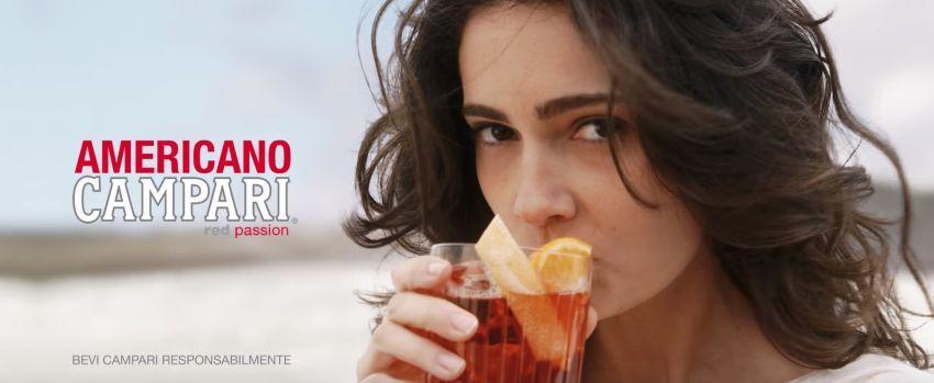 Canzone Campari Pubblicità Paolo Sorrentino firma il nuovo spot Campari Red Passion, Spot Ottobre 2017