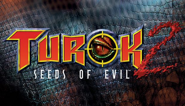 Turok 2 Seeds Of Evil Remastered ESPAÑOL PC
