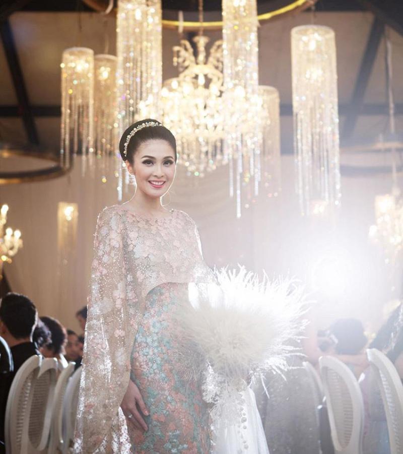 Sandra Dewi & Harvey Moeis's Wedding | 08 November 2016