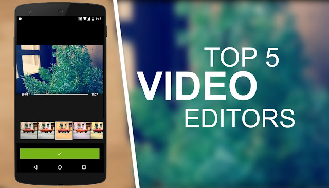 Aplikasi Edit Video Android Terbaik Di 2017 Teknolime