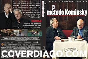 The Kominsky Method - El Metodo Kominsky - Primera Temporada