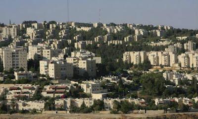 Duas idosas israelenses feridas em Jerusalém