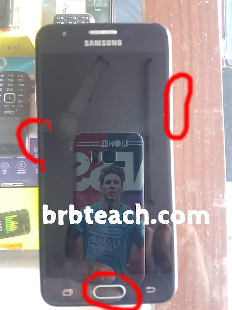 How to Root Samsung Galaxy J7