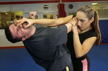 The Importance of Self Defense for Ladies