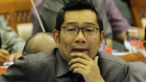 Gerinda dan PKS : Good bye Kang Emil