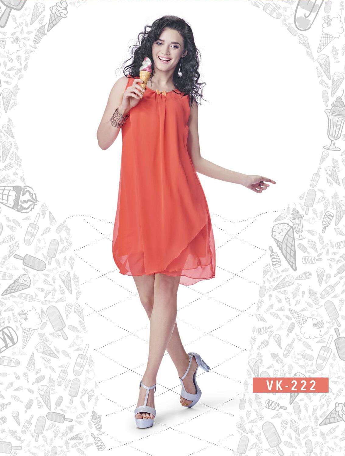 VK Kurti – Latest Fashionable Designer Kurti