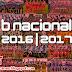 B NACIONAL 2016/2017