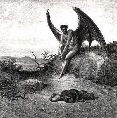 Gods-Elite: Who Is Satan?: What Does the Bible Say About the