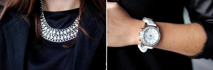 zegarki w stylizacji